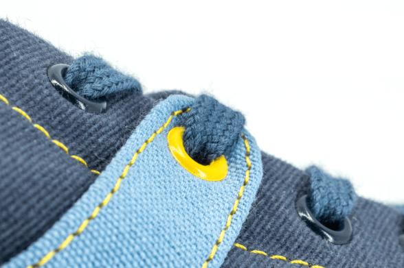Mukishoes Aqua Barefoot sneakers