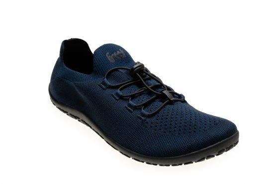 Freet Tanga Blue barefoot shoes