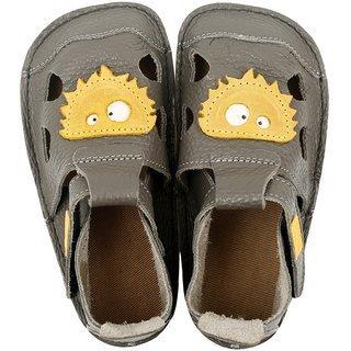 Tikki Nido Milo leather-barefoot-sandals-