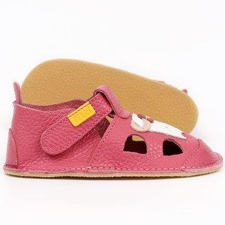 Tikki Nido Kitty leather-barefoot-sandals-