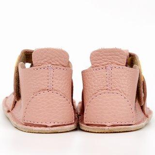 Tikki NIdo Sara barefoot sandals
