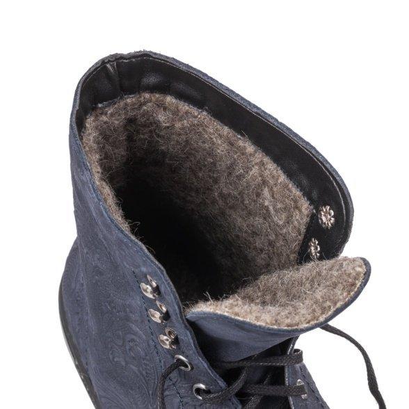 Peerko 2.0 Frost Royal boots