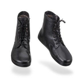Peerko 2.0 Frost Black boots