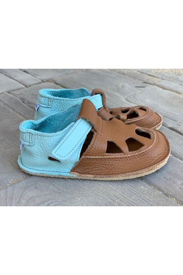 Baby Bare Summer Bear sandaalid