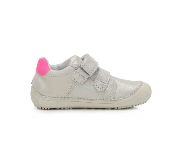 D.D.Step barefoot sneakers for kids - white