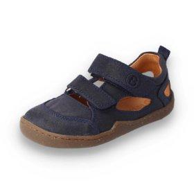 bLIFESTYLE Kammmolch Marine sandals