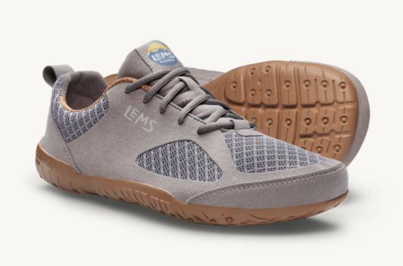 Lems Primal 2 Slate barefoot shoe