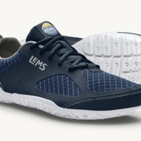Lems Primal 2 Eclipse barefoot shoe