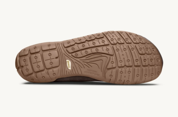 Lems Primal 2 Brown Barefoot shoe
