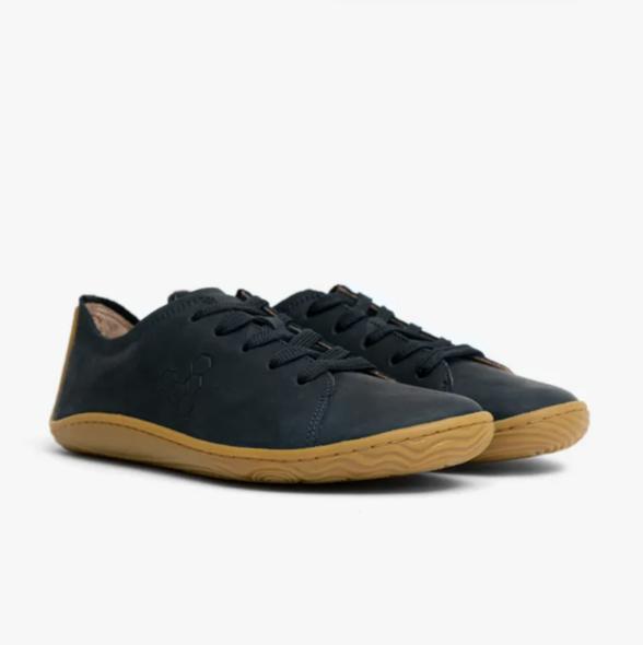 Vivobarefoot Addis Men Navy Barefoot shoes