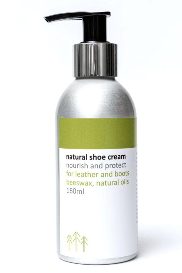 TOPI Natural Shoe Cream