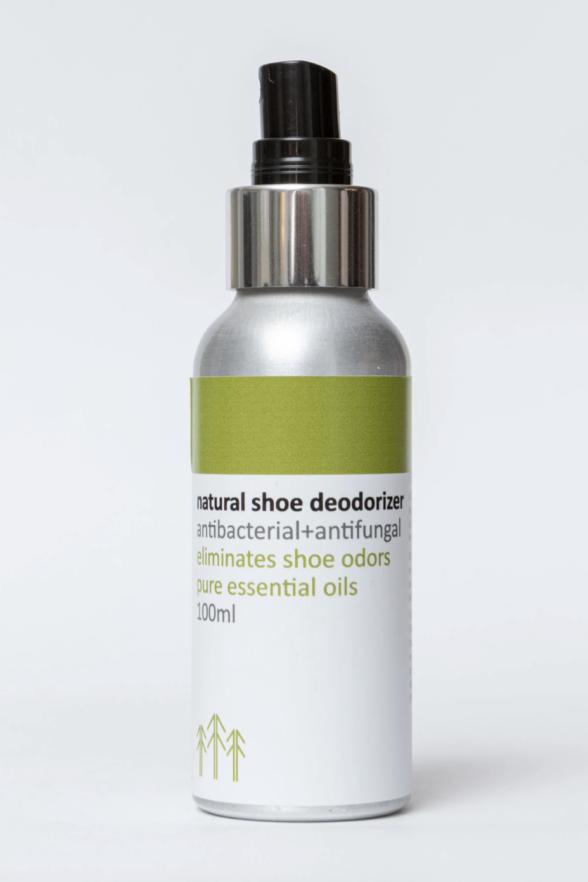 TOPI Natural Shoe Deodorant