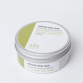 TOPI Natural Shoe Wax