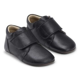 Bundgaard Tannu Black Barefoot shoes