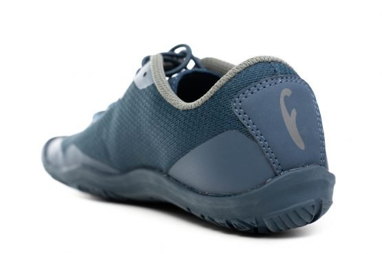 Freet Flex Junior Navy Blue sneakers