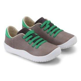 Bungaard Benjamin Lace Dark Grey WS barefoot sneakers