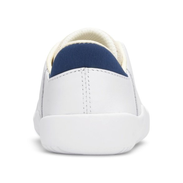 Bungaard Benjamin Lace White A barefoot sneakers