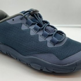 Freet Flex Junior Navy Blue sneakers