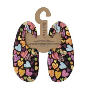 SlipStop Dolce slippers for kids