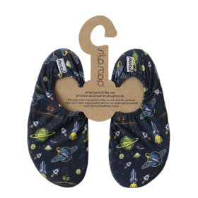 SlipStop Saturn slippers for kids