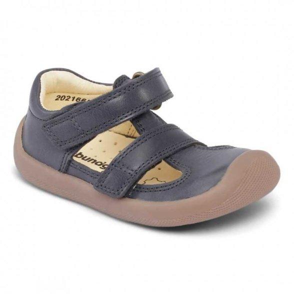 Bundgaard The Walk Summer II barefoot sandals