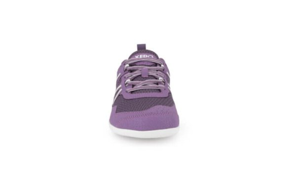 xero shoes prio youth violet barefoot shoes