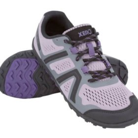 Xero shoes orchid barefoot shoes