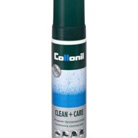 Collonil Clean+Care foam