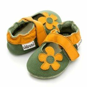Liliputi Brazil barefoot sandals