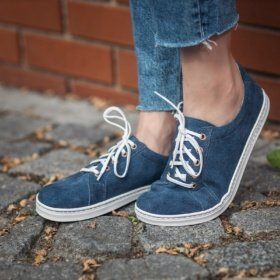 peerko 2.0 classic jeans barefoot sneakers