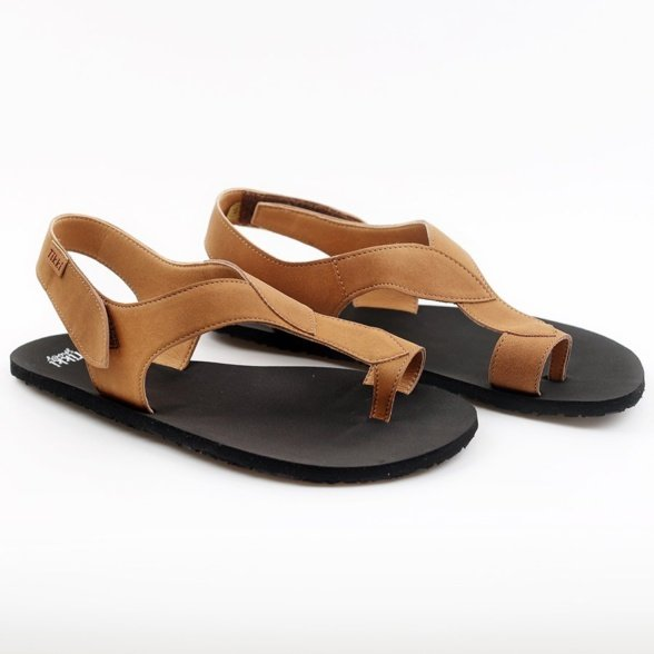 Tikki Soul Vegan Sand woman's sandals