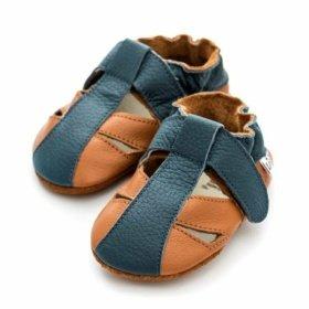 liliputi Tibet laste barefoot sandaalid