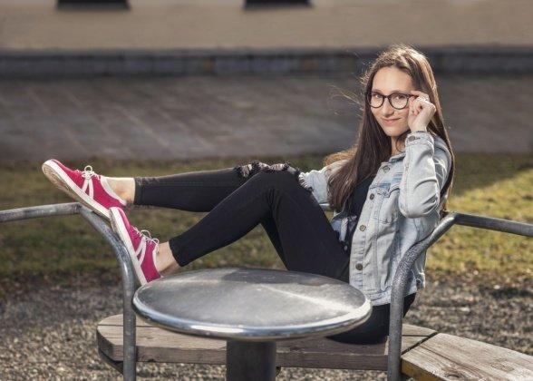 peerko street pink barefoot sneakers