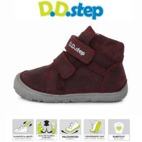 D.D.Step barefoot boots