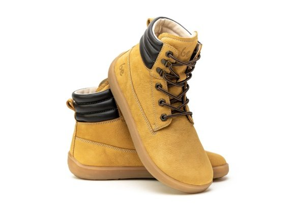be lenka nevada barefoot boots