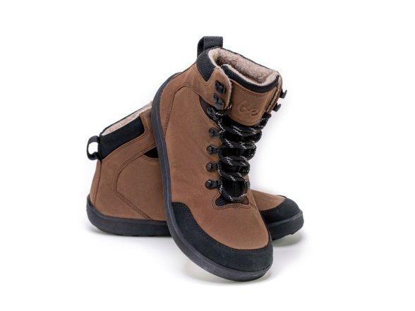 be lenka ranger barefoot winterboots