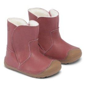 Bundgaard Petit Winter Boot Dark Rose winter boots for kids
