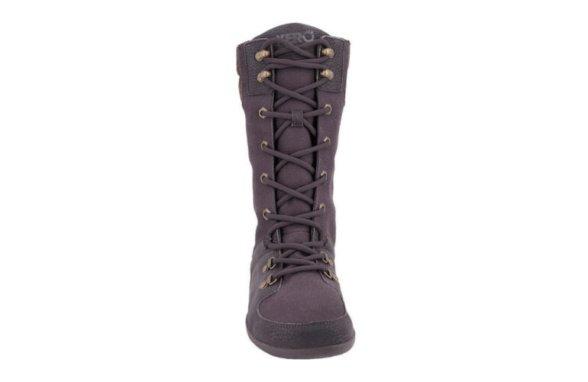 Xero Shoes Mika boots Chocolate Plum